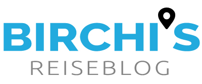 Birchi's Reiseblog